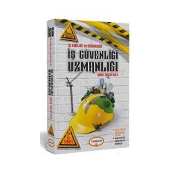 Yediiklim Yayınları - Yediiklim Yayınları İş Sağlığı Ve Güvenliği Uzmanlığı C Sınıfı Konu Anlatımlı Güncel Baskı