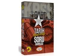 Yediiklim Yayınları - Yediiklim Yayınları ÖABT Tarih Öğretmenliği Soru Bankası