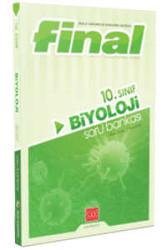 Final Yayınları - 10. Sınıf Biyoloji Soru Bankası Final Yayınları