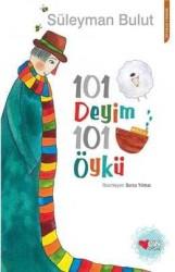 Can Çocuk Yayınları - 101 Deyim 101 Öykü Can Çocuk Yayınları