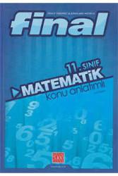 Final Yayınları - 11. Sınıf Matematik Konu Anlatımlı Final Yayınları
