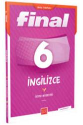 Final Yayınları - 6. Sınıf İngilizce Konu Anlatımlı Final Yayınları