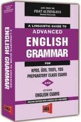 Yargı Yayınevi - A Linguistic Guıde To Advanced English Grammar For KPDS, ÜDS, TOEFL, YDS