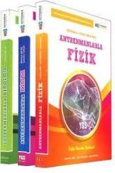 Antrenman Yayınları - Antrenmanlarla Fizik Kimya Biyoloji Seti