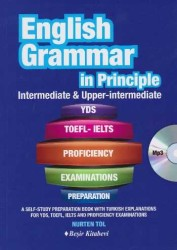 Beşir Kitabevi - Beşir Kitabevi English Grammar in Principle İntermediate Upper İntermediate