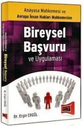 Yargı Yayınevi - Bireysel Başvuru ve Uygulaması CD`li Yargı Yayınları