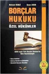 İkinci Sayfa Yayınları - Borçlar Hukuku Özel Hükümler İkinci Sayfa Yayınları (7. Bası)
