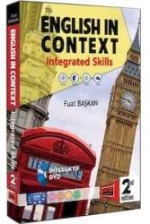 Yargı Yayınevi - English in Context Integrated Skills Yargı Yayınları 2016