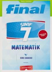Final Yayınları - Final Yayınları 7. Sınıf Matematik Soru Bankası