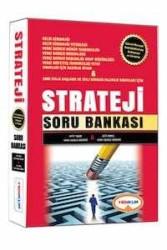 Yediiklim Yayınları - Gelir Uzmanlığı Strateji Soru Bankası Yediiklim Yayınları