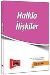 Yargı Yayınevi - Halkla İlişkiler Yargı Yayınları