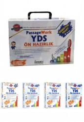 İrem Yayıncılık - İrem Yayınları Passagework YDS Ön Hazırlık Essential Paket (1,2,3,4,5,6)