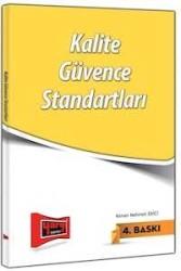 Yargı Yayınevi - Kalite Güvence Standartları Yargı Yayınları