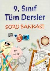 Kapadokya Yayınları - Kapadokya Yayınları 9. Sınıf Tüm Dersler Soru Bankası