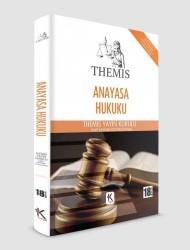 Kuram Kitap - Kuram Kitap THEMIS Anayasa Hukuku