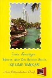 Yargı Yayınevi - Modern Arap Dili Seyahat Sözlük Kelime Bankası - Cep Kitabı