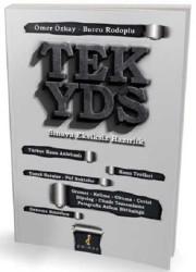 Pelikan Yayıncılık - Pelikan Yayınları Tek YDS Sınava Eksiksiz Hazırlık Kitabı