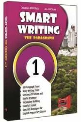 Yargı Yayınevi - Smart Wrıtıng 1 Yargı Yayınları