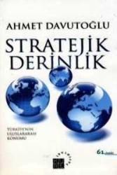 Küre Yayınları - Stratejik Derinlik