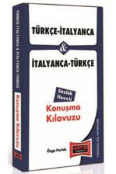 Yargı Yayınevi - Türkçe - İtalyanca ve İtalyanca - Türkçe Konuşma Kılavuzu Sözlük İlaveli