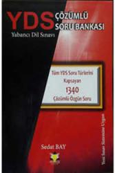 Yeniyüz Yayıncılık - YDS Çözümlü Soru Bankası Yeni Yüz Yayınları