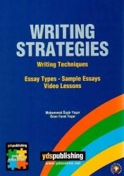YDS Publishing - Ydspuplishing Yayınları WRITING STRATEGIES