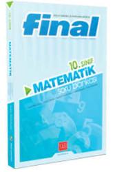 Final Yayınları - 10. Sınıf Matematik Soru Bankası Final Yayınları