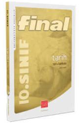 Final Yayınları - 10. Sınıf Tarih Soru Bankası Final Yayınları
