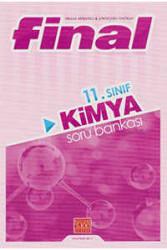 Final Yayınları - 11. Sınıf Kimya Soru Bankası Final Yayınları