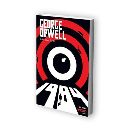 1984 - George Orwell Can Yayınları