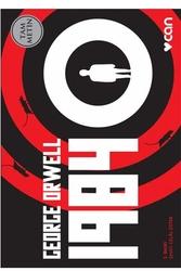 Can Yayınları - 1984 (Mini Kitap) Can Yayınları