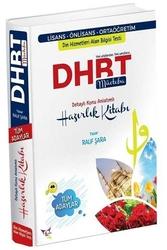 Rauf Şara - 2020 DHBT Mücteba Tüm Adaylar İçin Konu Anlatımlı Hazırlık Kitabı Rauf Şara