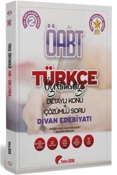 Yazarın Kendi Yayını - 2020 ÖABT Türkçe Öğretmenliği Konu Anlatımlı ve Soru Bankası Yekta ÖZDİL 2. Kitap