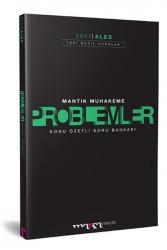 Marka Yayınları - 2021 ALES Problemler Konu Özetli Yeni Nesil Soru Bankası Marka Yayınları