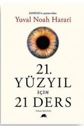 Kolektif Kitap - 21. Yüzyıl İçin 21 Ders Kolektif Kitap