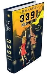 İndigo Kitap - 3391 Kilometre İndigo Kitap