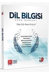 3D Yayınları - 3D Yayınları Dil Bilgisi Tamamı Video Çözümlü Soru Bankası