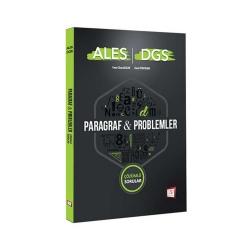 657 Yayınları - 657 Yayınları 2019 ALES DGS Paragraf Problemler Çözümlü Sorular