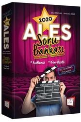 657 Yayınları - 657 Yayınları 2020 ALES Konu Özetli Açıklamalı Soru Bankası