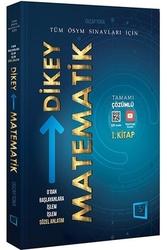 657 Yayınevi - 657 Yayınları Dikey Matematik Soru Bankası