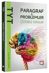 657 Yayınevi - 657 Yayınları TYT Paragraf ve Problemler Tamamı Çözümlü Soru Bankası