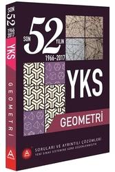 A Yayınları - A Yayınları YKS Geometri Son 52 Yılın Çıkmış Soruları