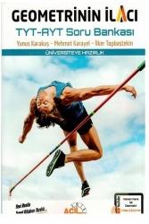 Acil Yayınları - Acil Yayınları TYT AYT Geometrinin İlacı Soru Bankası