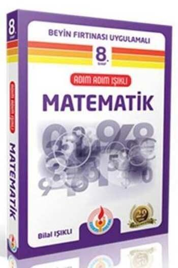 Bilal Işıklı - Adım Adım Işıklı Matematik 8