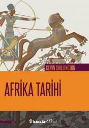 İnkılap Kitabevi - Afrika Tarihi İnkılap Kitabevi