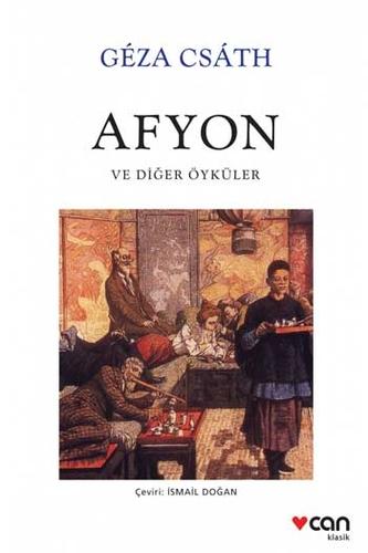 Afyon Can Yayınları