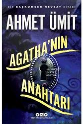 Yapı Kredi Yayınları - Agatha'nın Anahtarı Yapı Kredi Yayınları