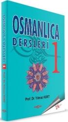 Akçağ Basım Yayın - Akçağ Basım Yayın Osmanlıca Dersleri 1