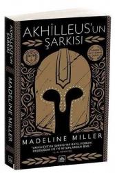 İthaki Yayınları - Akhilleus'un Şarkısı İthaki Yayınları