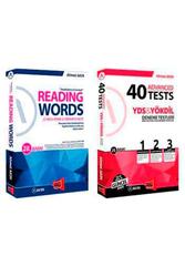 Akın Dil & Yargı Yayınları - Akın Dil & Yargı Yayınları YDS Hazırlık Seti 4+ HEDİYELİ